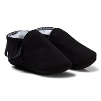 Petit by Sofie Schnoor Indoor Baby Booties Black Black