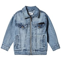Molo Hansen Jackets Hv.washed denim Hv.washed denim