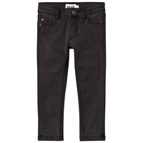 Molo Aksel Woven pants Washed Black Washed Black