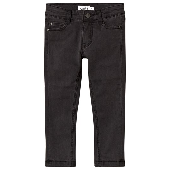 Molo Aksel Jeans Washed Black Washed Black