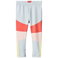 Molo Nikia Leggings Sporty Block Grey SPorty Block Grey