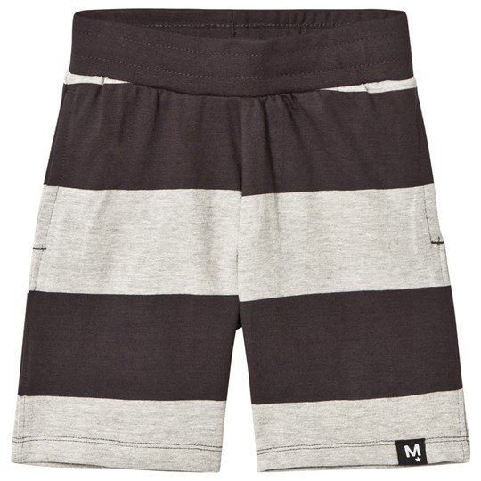 Molo Artist Shorts Pirate Stripe Pirate stripe