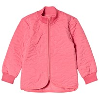 Molo Husky Soft Shell Jacket Rapture Rose Rapture Rose