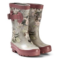 Molo Sigvardt Wellies X-ray Big Bloom X-ray Big Bloom