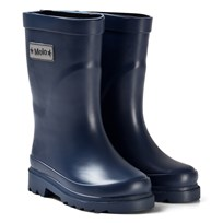 Molo Strong Wellies Dark Denim Dark Denim