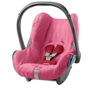 Image of Maxi-Cosi Summer Cover CAF Pink (3056058717)