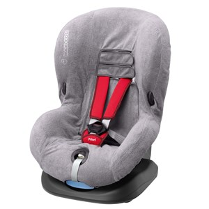 Image of Maxi-Cosi Summer Cover Mobi/Priori SPS Cool Grey (3024137341)