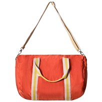 Molo Duffle Bag Burnt Sienna Burnt Sienna