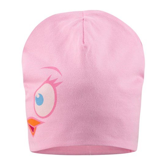 Reima Angry Birds Beanie Pink Pink