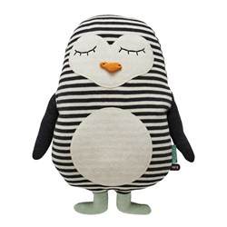 OYOY Penguin Pingo Cushion