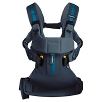 Babybjörn Baby Carrier One Outdoors Dark Blue