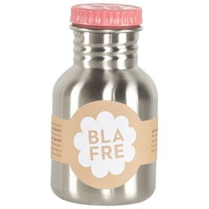 Image of Blafre Stainless Steel Bottle Pink - 300 ml One Size (419152)