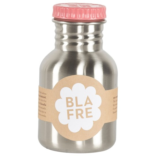 Blafre Stainless Steel Bottle Pink - 300 ml Pink