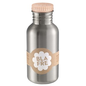 Image of Blafre Stainless Steel Bottle 500 ml Peach (2839684569)