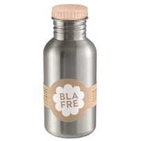 Blafre Stainless Steel Bottle 500 ml Peach Peach