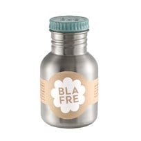 Blafre Steel Bottle 300Ml Blue-Green Sjøgløtt blå