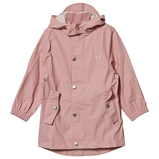 Sways Coast Jacket Rose Mønstret