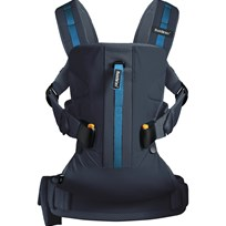 Babybjörn Baby Carrier One Outdoors DarkBlue Navy