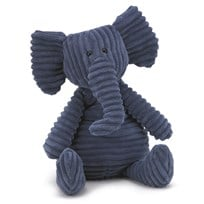 Jellycat Cordy Roy Elephant Small Blue