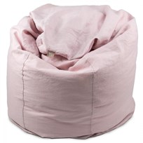 NG Baby Mood Bean Bag Rose Mønstret