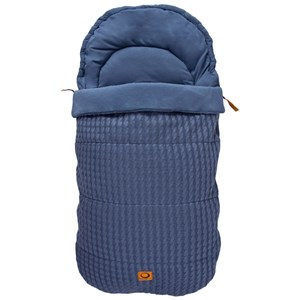 Image of Easygrow Easygrow Grandma sleeping bag Blue Melange (3065505763)
