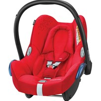 Maxi-Cosi CabrioFix Infant Car Seat Vivid Red 2018 VIVID RED