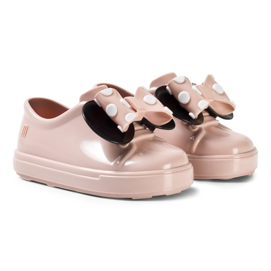 Mini Melissa Blush Minnie Mouse Shoes 51647