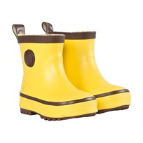 Reima Rubber Boots Naba Yellow