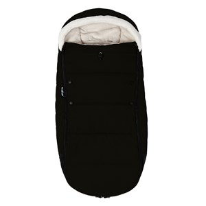 Bilde av Babyzen Footmuff Black One Size