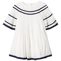 Chloé Mini-Me Crepe Dress 117