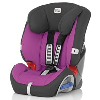 Britax Bilbarnstol, Multi Tech II, Cool Berry Purple