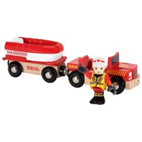 BRIO BRIO World - 33859 Räddningsbåt Multi