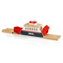 BRIO BRIO World - 33569 Färja Multi