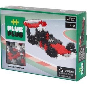 Image of Plus Plus Plus Plus MINI Basic Cars 170 pcs 5 - 12 years (3037562521)