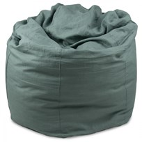 NG Baby Mood Bean Bag Petrol Green Petrol green