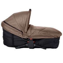 TFK Multi X Carrycot Fossil 2018