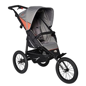 Image of TFK Joggster Sport Quiet Shade 2018 (3125238989)