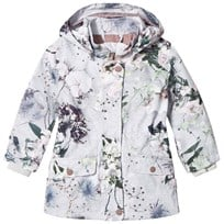 Molo Carole Jacket X-ray Big Bloom X-ray Big Bloom