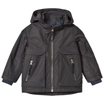 Molo Casper Jacket Almost Black Almost Black