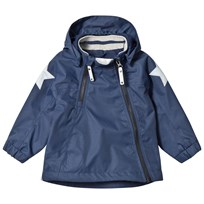 Molo Hopla Rain Jacket Dark Denim Dark Denim