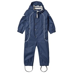 Molo Polly Summer Coverall Dark Denim