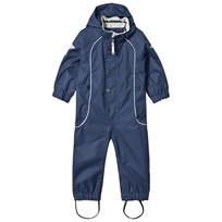 Molo Polly Summer Coverall Dark Denim Dark Denim