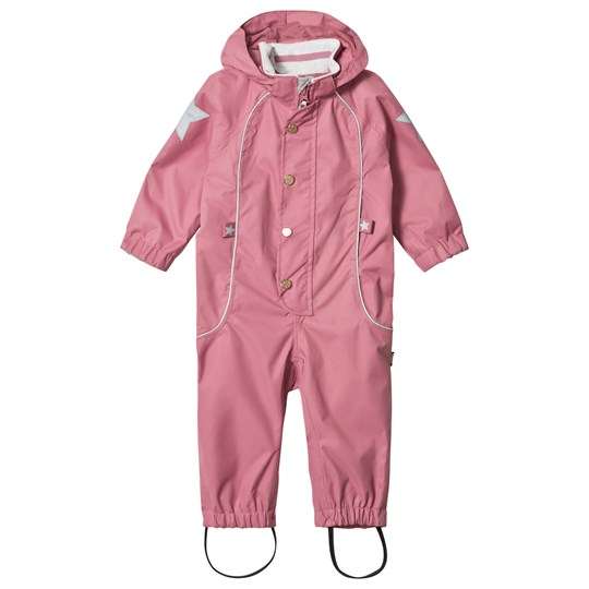 Molo Polly Summer Coverall Mesa Rose Mesa Rose