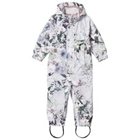 Molo Polly Summer Coverall X-ray Big Bloom X-ray Big Bloom