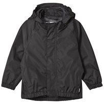 Molo Waiton Rain Jacket Almost Black Almost Black