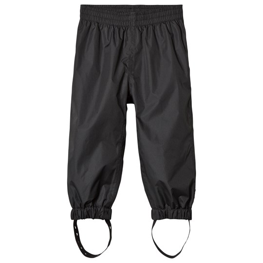 Molo Waits Rain Pants Almost Black Almost Black