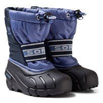 Sorel Cub™ Winter Boots Blue Blue