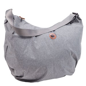 Image of Easygrow Shopping Bag Grey Melange (3020093213)