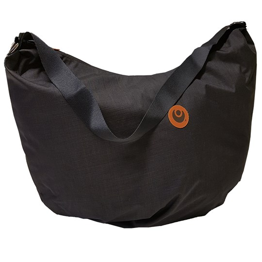Easygrow Shopping Bag Black Melange Black