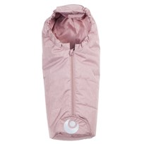 Easygrow Doll Sleeping Bag Pink Rose Melange Pink
